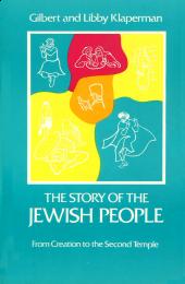 Story Jewish Ppl 1
