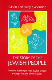 Story Jewish Ppl 2