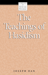 Teachings of Hasidism