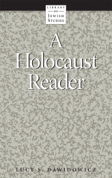A Holocaust Reader