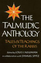 Talmudic Anthology