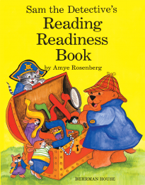 Sam the Detective's Reading Readiness