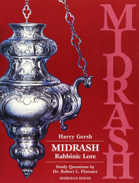 Midrash: Rabbinic Lore