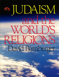 Judaism and the World's Religions