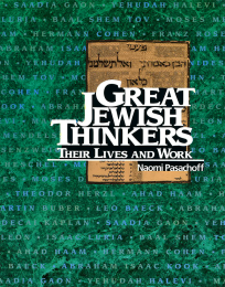 Great Jewish Thinkers