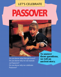 Let's Celebrate Passover