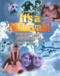 It's a Mitzvah
