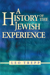 A History of the Jewish Experience 2nd Edition