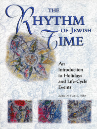Rhythm of Jewish Time