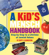 A Kid's Mensch Handbook
