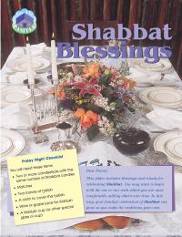 Let's Discover Shabbat