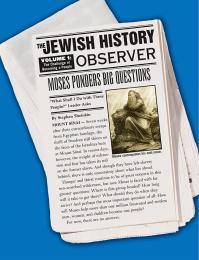 Jewish History Observer 1