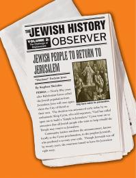 Jewish History Observer 2
