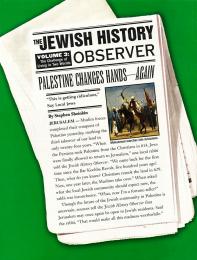 Jewish History Observer 3