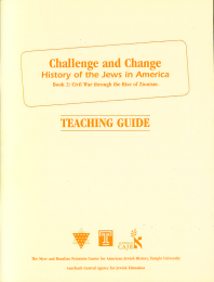 Challenge & Change 2 Teaching Guide