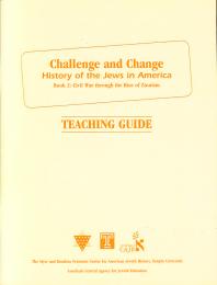 Challenge & Change 2 Teaching Guide