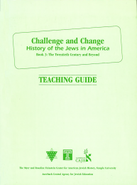 Challenge & Change 3 Teaching Guide