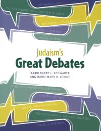 Judaism's Great Debates
