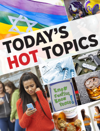 Today's Hot Topics