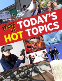 More of Today's Hot Topics