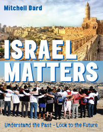 Israel Matters Revised Edition