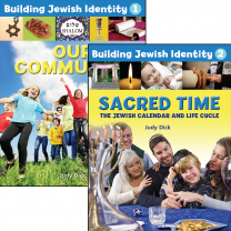 Building Jewish Ident Set 1+2
