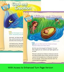 Teach Me Torah Set with Turn Page Access