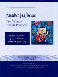 Parashat HaShavua Mikeitz