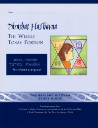 Parashat HaShavua B'midbar