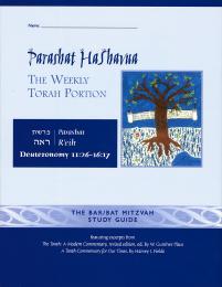 Parashat HaShavua R'eih