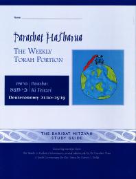 Parashat HaShavua Ki Teitzei