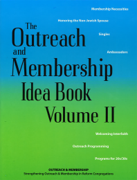Outreach and Membership Idea Book Volume II