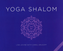 Yoga Shalom (Book, DVD, and CD)