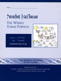Parashat HaShavua Noach