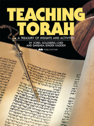 Teaching Torah