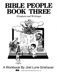 Bible People Book Three