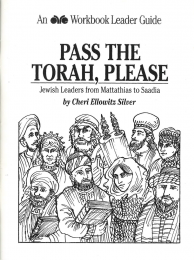 Pass the Torah, Please - Leader's Guide