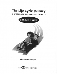 Life Cycle Journey - Leader's Guide