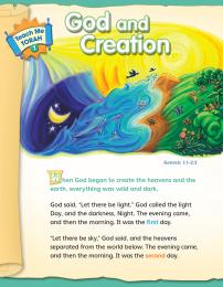 Teach Me Torah 1