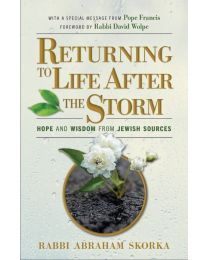 Returning to Life After the Storm