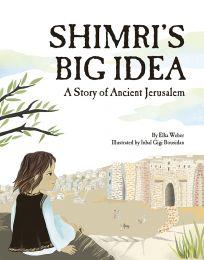 Shimri's Big Idea