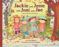 Jackie and Jesse and Joni and Jae