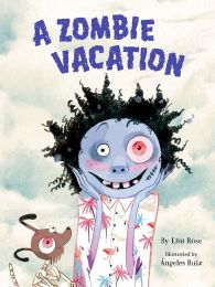 A Zombie Vacation
