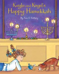 Kayla and Kugel's Happy Hanukkah