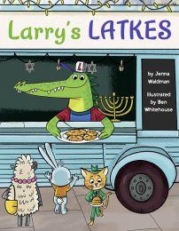 Larry's Latkes