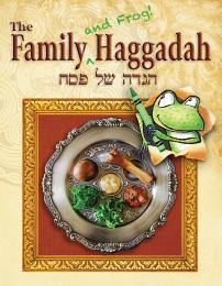 Family (and Frog!) Haggadah