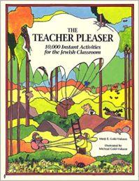 The Teacher Pleaser