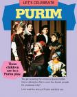 Let's Celebrate Purim