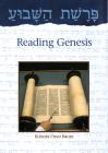 Parashat Hashavua: Reading Genesis