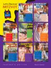 Let's Discover Mitzvot - Teacher's Editon